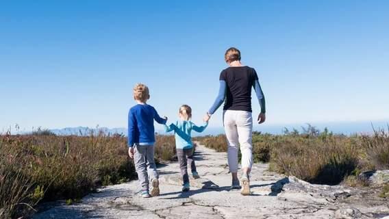 Alles, was wir bei Neste tun, dient einem einzigen Zweck: einen gesünderen Planeten für unsere Kinder zu schaffen.