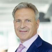 Lars Peter Lindfors, Senior Vice President, Technology